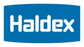 HALDEX 003561409 - CABLE CLAMP; FOR LOAD SENSING VALVE