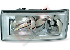 Elmer Automoción 160635013 - FARO DCH. IVECO DAILY S2000