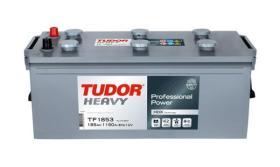 Tudor TF1453 - BATERIA PREMIERPOWER TUDOR-PROFESSIONAL POW