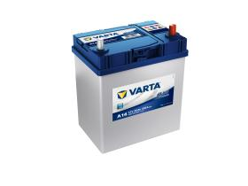 VARTA A14 - BATERIA BLUE DYNAMIC 12V 40AH 330A