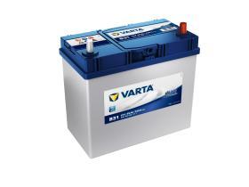 VARTA B31 - BATERIA BLUE DYNAMIC 12V 44AH 440A