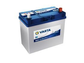VARTA B32 - BATERIA BLUE DYNAMIC 12V 45AH 330A