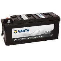 VARTA J10 - BATERIA PROMOTIVE BLACK 12V 125AH 720A