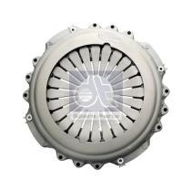 DT Spare Parts 113017 - Maza de embrague
