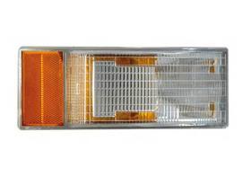 ATRESSA ILUMINACION 62900 - FIAT DUCATO 94 - 01 IZQUIERDO