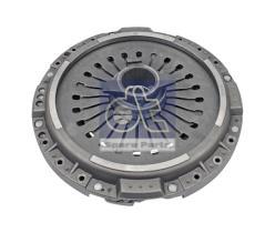 DT Spare Parts 113104 - Maza de embrague