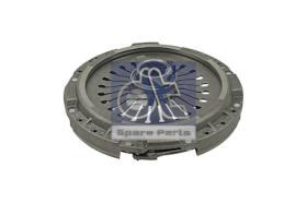 DT Spare Parts 113125 - Maza de embrague