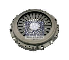 DT Spare Parts 113126 - Maza de embrague