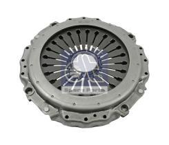 DT Spare Parts 113127 - Maza de embrague