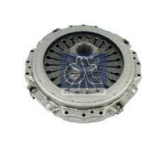 DT Spare Parts 113336 - Maza de embrague