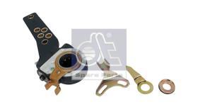 DT Spare Parts 1013023 - Palanca de freno