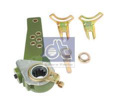 DT Spare Parts 1013024 - Palanca de freno
