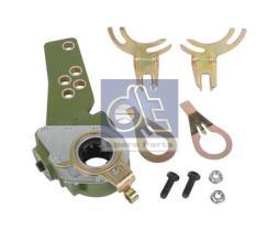 DT Spare Parts 1023021 - Palanca de freno
