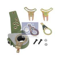 DT Spare Parts 1033071 - Palanca de freno