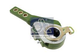 DT Spare Parts 1033076 - Palanca de freno
