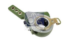 DT Spare Parts 1033077 - Palanca de freno