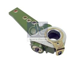 DT Spare Parts 1043020 - Palanca de freno