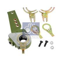 DT Spare Parts 1063022 - Palanca de freno