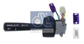 DT Spare Parts 227048 - Conmutador en la columna de dirección