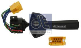 DT Spare Parts 227055 - Conmutador en la columna de dirección