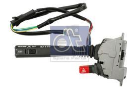 DT Spare Parts 227058 - Conmutador en la columna de dirección