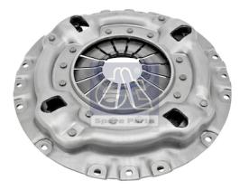 DT Spare Parts 230232 - Maza de embrague