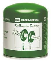 Knorr - Bremse K039454X00 - CARTUCHO SECADOR