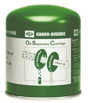 Knorr - Bremse K039455X00 - CARTUCHO SECADOR