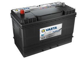 VARTA H17 - BATERIA PROMOTIVE BLACK 12V 105 AH 800A