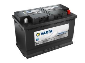 VARTA H9 - BATERIA PROMOTIVE BLACK 12V 100AH 600A