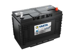 VARTA I18 - BATERIA PROMOTIVE BLACK 12V 120AH 760A