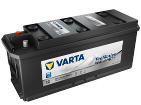 VARTA I2 - BATERIA PROMOTIVE BLACK 12V 110AH 680A