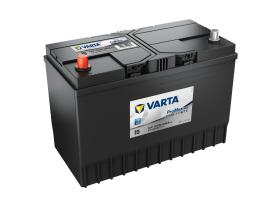 VARTA I5 - BATERIA PROMOTIVE BLACK 12V 110AH 680A
