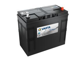 VARTA J1 - BATERIA PROMOTIVE BLACK 12V 120AH 680A