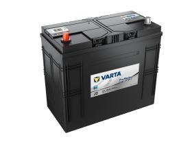 VARTA J2 - BATERIA PROMOTIVE BLACK 12V 135AH 1000A