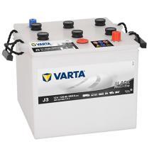 VARTA J3 - BATERIA PROMOTIVE BLACK 12V 125AH 720A