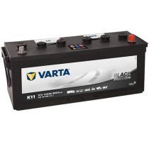 VARTA K11 - BATERIA PROMOTIVE BLACK 12V 135AH 680A