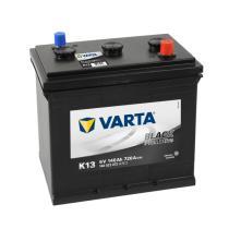 VARTA K13 - BATERIA PROMOTIVE BLACK 12V 143AH 900A