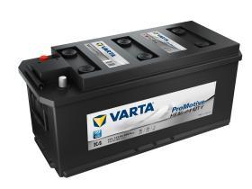 VARTA K4 - BATERIA PROMOTIVE BLACK 6V 140AH 720A