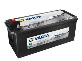 VARTA M12 - BATERIA PROMOTIVE BLACK 12V 154AH 1150A