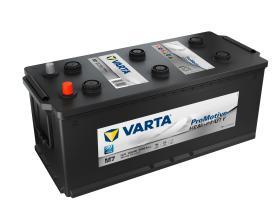 VARTA M7 - BATERIA PROMOTIVE BLACK 12V 180AH 1400A