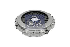 DT Spare Parts 113338 - Maza de embrague