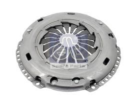 DT Spare Parts 1117052 - Maza de embrague