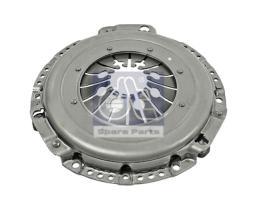 DT Spare Parts 1117053 - Maza de embrague