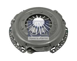 DT Spare Parts 1117054 - Maza de embrague