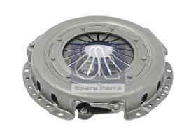 DT Spare Parts 1356075 - Maza de embrague