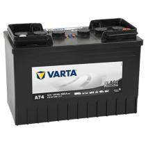 VARTA A74 -