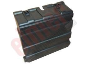 Elmer Automoción 100125101 - KIT SOP.VISERA PARASOL REN.KERAX/PR