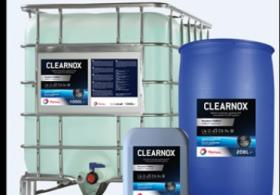 Total Lubricantes 213587 - CLEARNOX CONTENEDOR 1000LT
