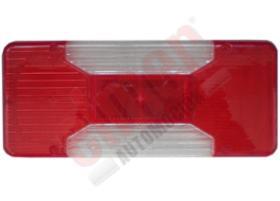 Elmer Automoción 013901 - TULIPA IZQDA MB.ACTROS/SK IVECO DAILY